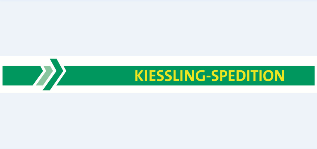 Bild zu Donau-Speditions-Gesellschaft Kießling mbH & Co. KG Spedition in Regenstauf