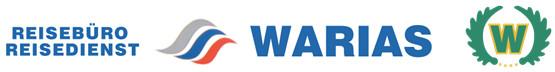 Bild zu Reisedienst Warias GmbH in Bergkamen
