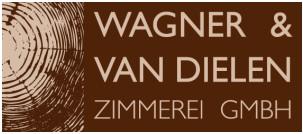Bild zu Wagner & van Dielen Zimmerei GmbH in Bocholt