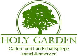 Bild zu Holy Garden Garten & Landschaftspflege Immobilienservice in Vlotho
