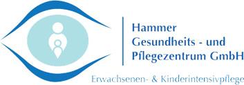 Bild zu Hammer Gesundheits- und Pflegezentrum GmbH in Hamm in Westfalen