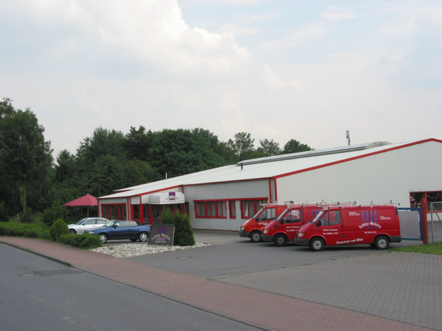 Schley Wolters Stadtlohn Markise
