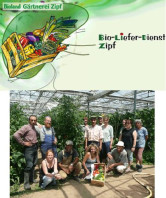 Bio-Lieferdienst Zipf KG Mahlberg, Baden