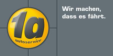 Logo von 1 A Autoservice Markus Maresch KFZ-Werkstatt