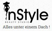 Logo von InStyle BEAUTY STUDIO