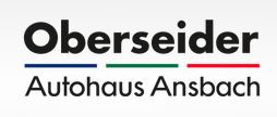 Bild zu Autohaus Ansbach W. Oberseider GmbH & Co. KG in Ansbach