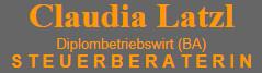 Bild zu Steuerberaterkanzlei Claudia Latzl in Eislingen Fils