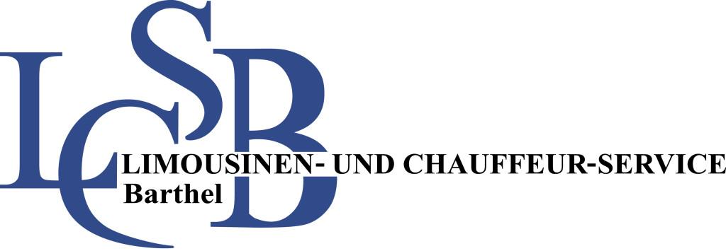 Logo von LCSB Chauffeur Limousinen Service Barthel