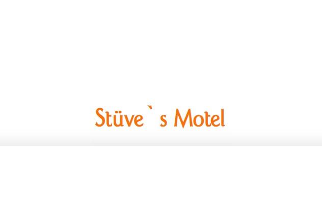 Logo von Stüve`s Motel