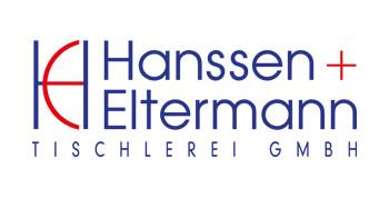 Bild zu Hanssen + Eltermann Tischlerei GmbH in Uetersen