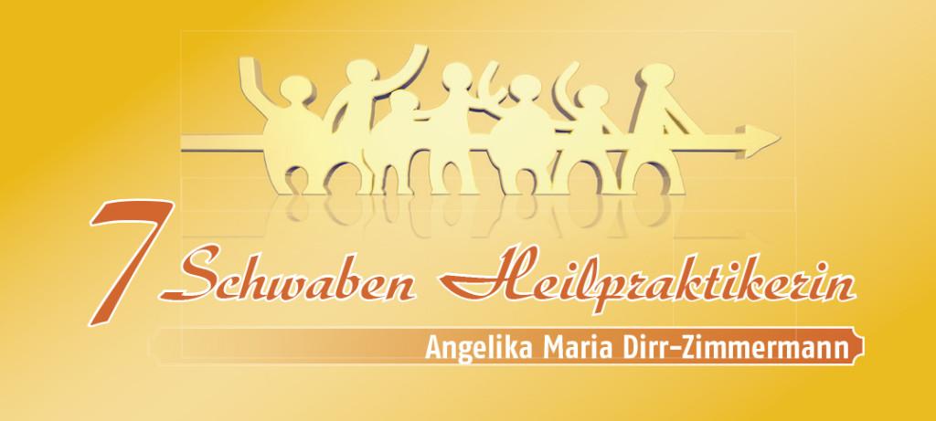 Bild zu 7 Schwaben Heilpraktikerin Angelika Maria Zimmermann in Ettringen Wertach