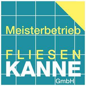 Bild zu Fliesen Kanne GmbH in Erwitte