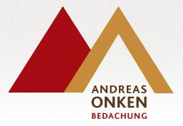 Logo von Andreas Onken Bedachung GmbH