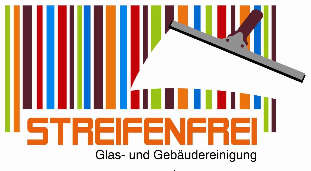 Logo von Streifenfrei Glas- und Gebäudereinigung