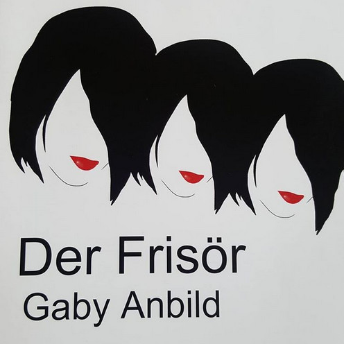 Logo von Der Frisör Gaby Anbild