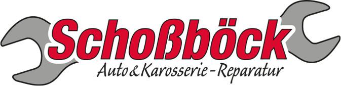 Logo von Schoßböck KFZ-Werkstatt