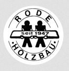 Bild zu Rode Holzbau GmbH in Hagen in Westfalen