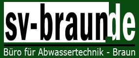 Bild zu Büro für Abwassertechnik Braun UG in Würselen