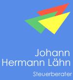 Logo von Johann Hermann Lähn Steuerberater