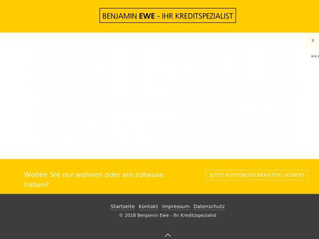 http://www.BenjaminEwe.de