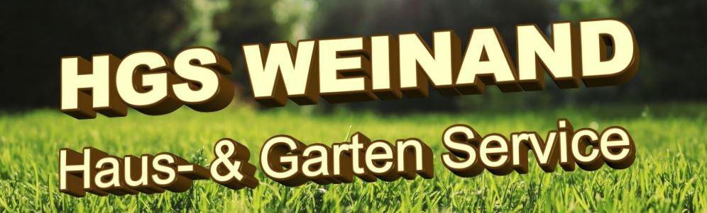 HGS Weinand Haus- und Gartenservice Weinand in Hückeswagen, Peterstr ...