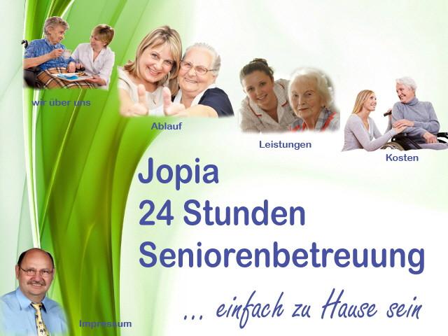 Bild zu JOPIA Piatkowski Josef Dienstleistungsunternehmen in Esslingen am Neckar