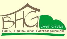 Bild zu Bau-, Haus- und Gartenservice Sven Große in Lutherstadt Eisleben
