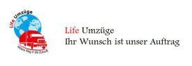 Bild zu Life Umzüge Möbelumzugsspedition in Ahrensfelde bei Berlin