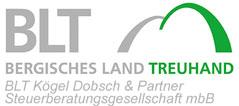 Firmenlogo: BLT Kögel Dobsch & Partner Steuerberatungsgesellschaft mbB