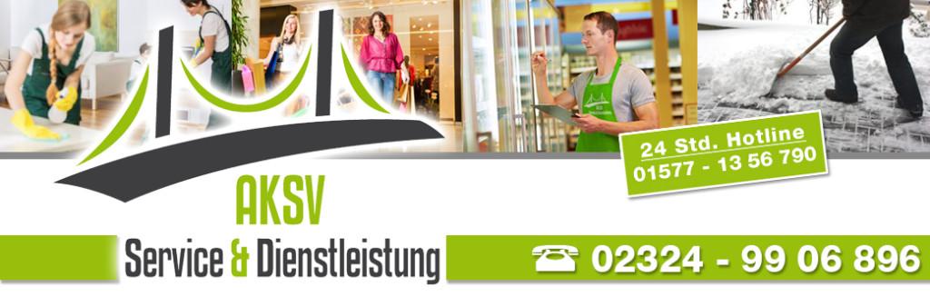 Bild zu AKSV Service & Dienstleistung in Hattingen an der Ruhr