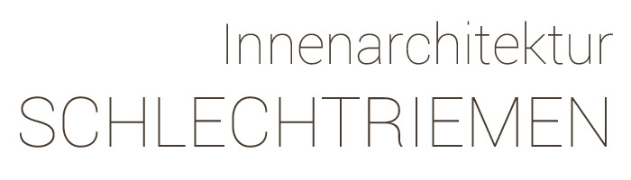 Innenarchitektur schlechtriemen hachenburg kontaktieren for Innenarchitektur informationen