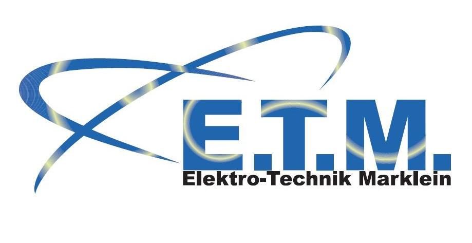 Bild zu E.T.M. Elektrotechnik Marklein UG in Aichach