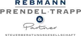 Bild zu Rebmann Prendel Trapp und Partner Steuerberatungsgesellschaft Partnerschaftsgesellschaft in Backnang