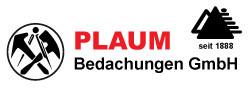 Logo von Plaum Bedachung GmbH & Co. KG