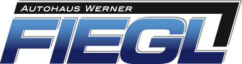Logo von Autohaus Werner Fiegl GmbH