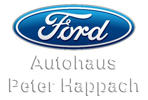 Logo von Autohaus Peter Happach