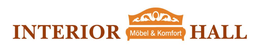 Logo von Interior Hall Möbel & Komfort