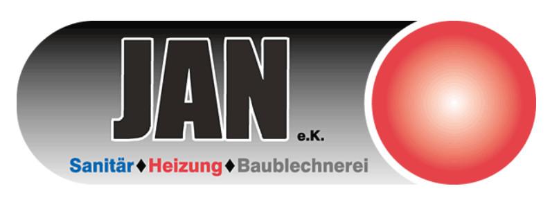 Bild zu Jan e.K. Sanitär-Heizung Baublechnerei in Stutensee