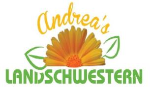 Firmenlogo: Hauskrankenpflege Andrea Mensing Andrea`s Landschwestern