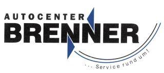 Logo von Autocenter Brenner