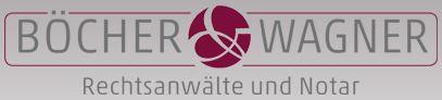 Bild zu Böcher & Wagner Rechtsanwälte und Notar in Gießen