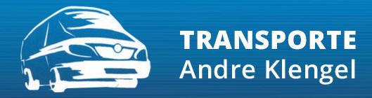 Logo von Andre Klengel Transporte