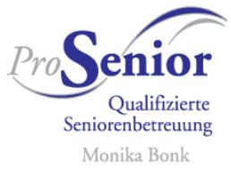 Bild zu Pro Senior Seniorenbetreuung Monika Bonk in Witten