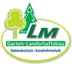 Bild zu LM Garten- und Landschaftsbau in Arnsberg