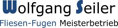 Bild zu Wolfgang Seiler Fliesen-Fugen in Esslingen am Neckar