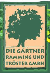 Bild zu Die Gärtner Ramming und Tröster GmbH Garten- und Landschaftsbau in Neuenmarkt