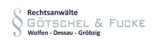 Bild zu Kanzlei Götschel & Fucke in Bitterfeld Wolfen