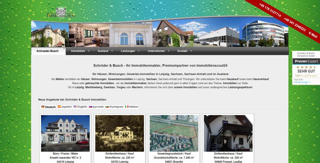 Bild der Schröder & Busch Immobilien GmbH
