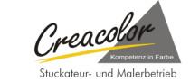 CreaColor Maler- und Stuckateur-Betrieb