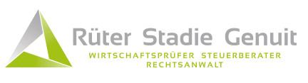 Bild zu Rüter Stadie Genuit PartmbB Steuerberatungsgesellschaft in Bremen